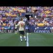 【本田圭佑タッチ集】ミラン VS マンチェスターシティ ギネス杯 2014年7月27日