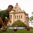 【衝撃動画】アメフト選手の変態的な身体能力がすごすぎる!!!!