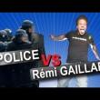 【海外動画】警察にイタズラして逃げまくるおっさんwww【レミ・ガイヤール】